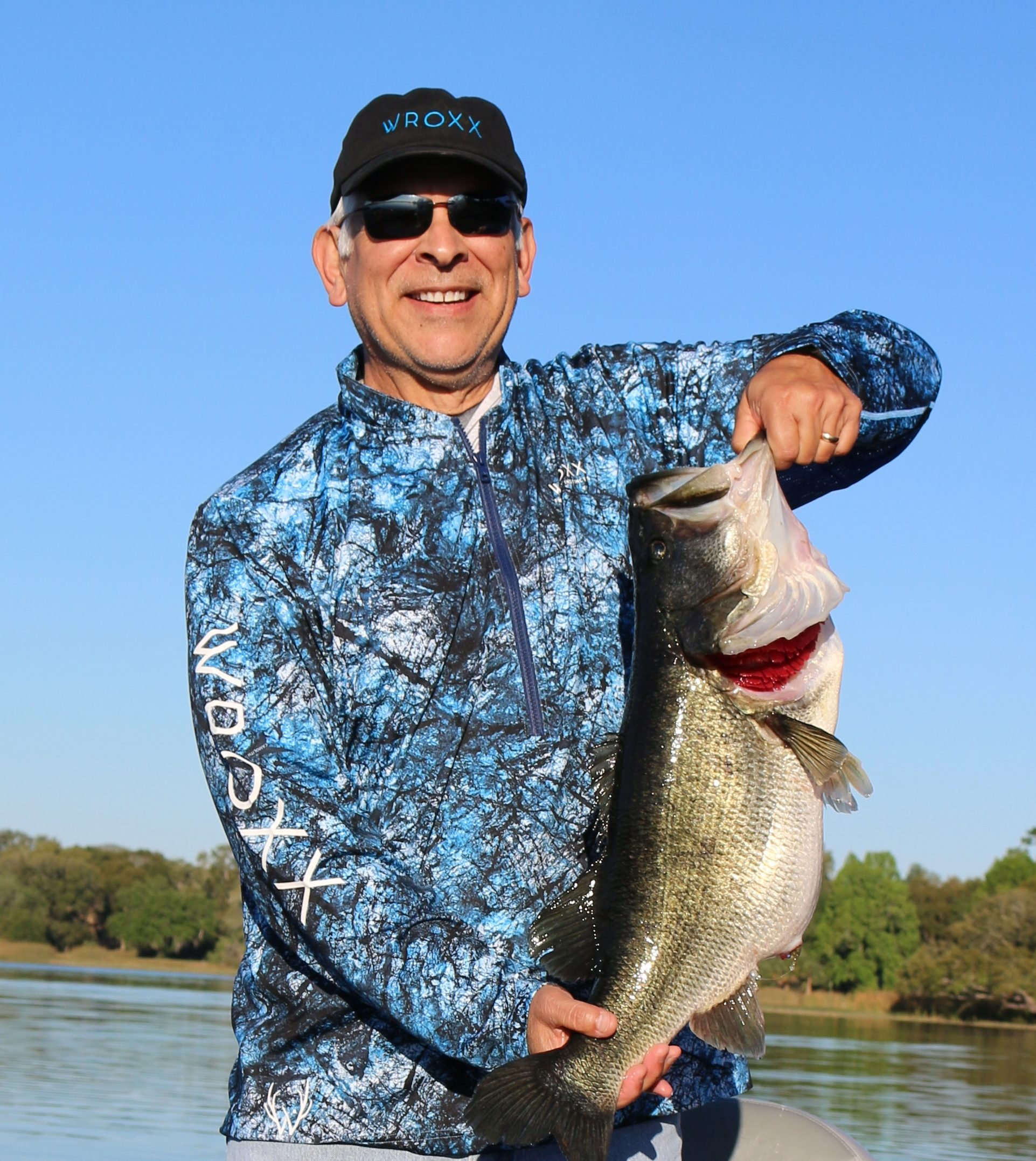 largemouth bass that makes it the best of times