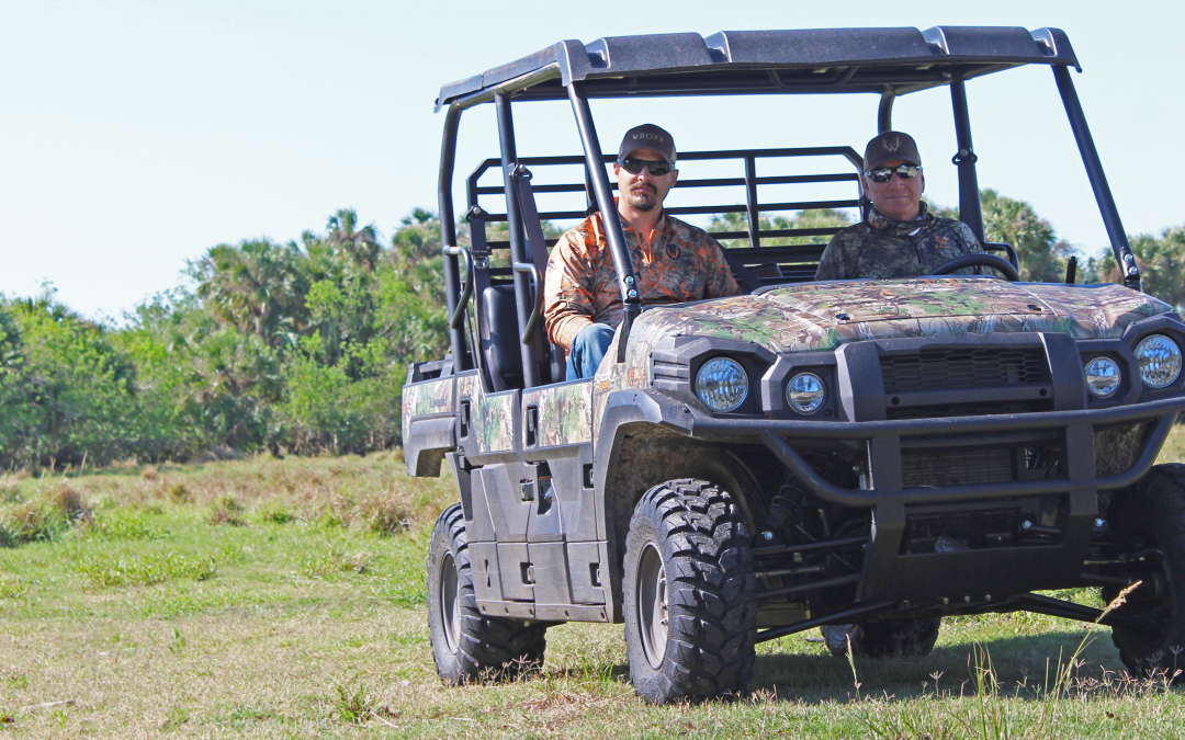 Florida Hog Hunting – Rooted In Tradition