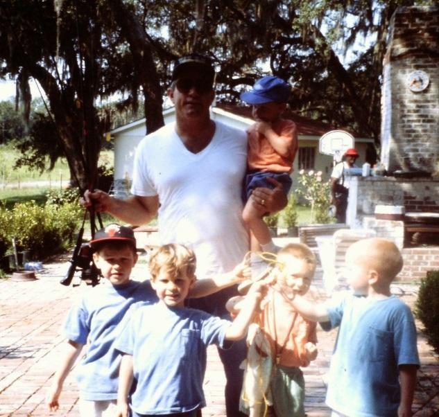 Fishing – Ten Important Reasons to Take Your Kids